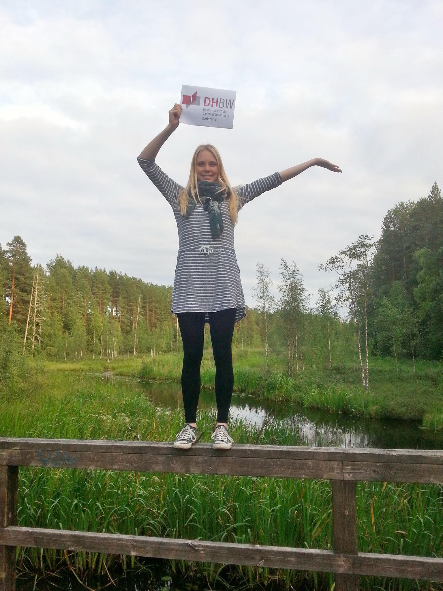 Auslandsberichte – Finnland